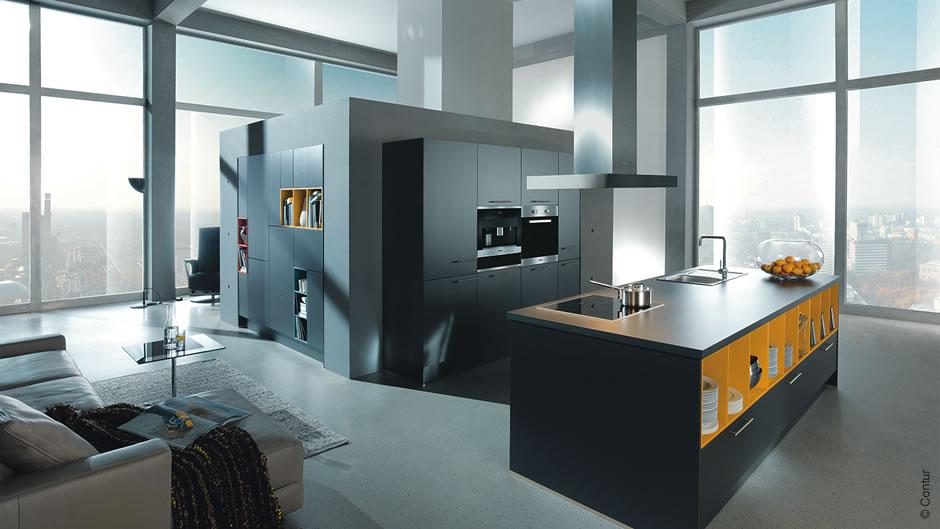 interia creatives wohnen. Black Bedroom Furniture Sets. Home Design Ideas